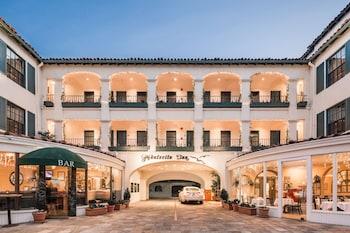 Hotel - Montecito Inn