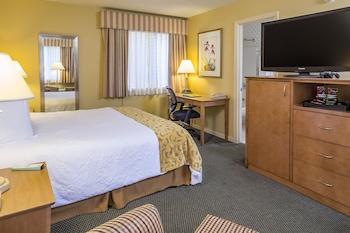 Standard Oda, 1 En Büyük (king) Boy Yatak, Sigara İçilmez, Buzdolabı Ve Mikrodalga