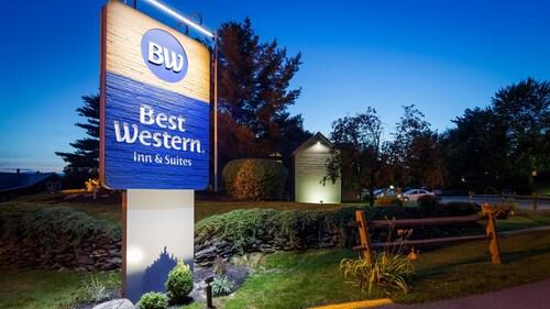. Best Western Inn & Suites Rutland-Killington