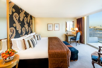 Savile Penthouse Suite