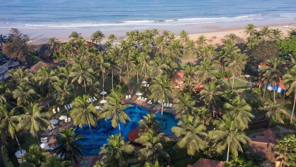 Taj Holiday Village Resort & Spa