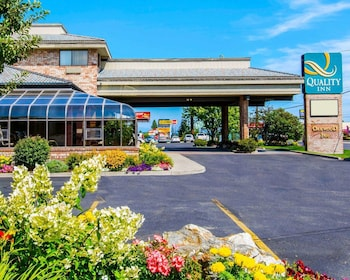Hotel - Quality Inn Oakwood