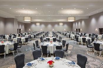 シェラトン・バンクーバー・エアポートホテル