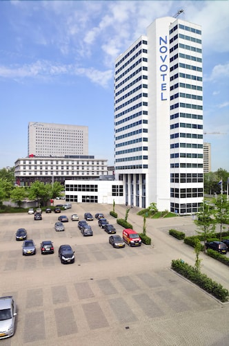 Novotel Rotterdam Brainpark, Rotterdam