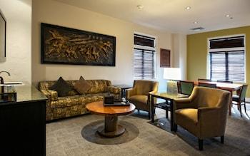 Suite (Boardroom)
