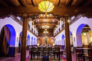 安達魯斯阿爾伯克基飯店 - 希爾頓 Curio 精選系列 Hotel Andaluz Albuquerque, Curio Collection by Hilton