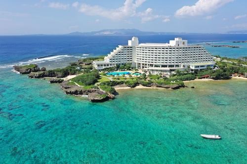 . ANA InterContinental Manza Beach Resort, an IHG Hotel