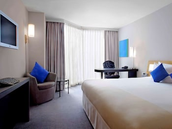 Superior Room, 1 King Bed (High Floor)