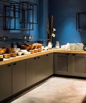 ホテル 日航 デュッセルドルフ