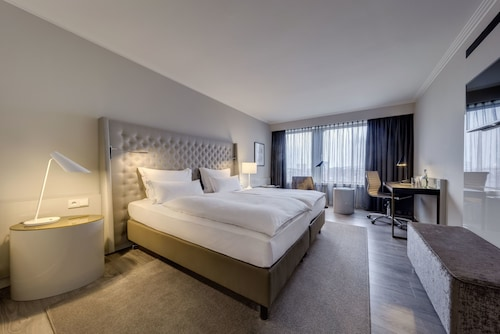 . Hotel Nikko Düsseldorf