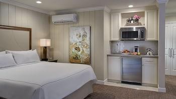 Junior Suite (Mansion Estates)