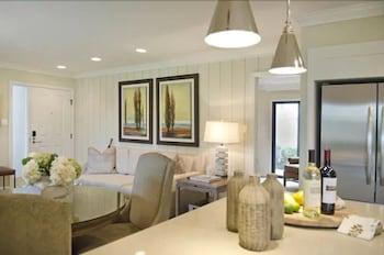 Suite, 2 Double Beds (Mansion)