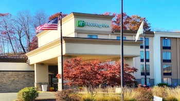 丹伯里貝瑟爾 I-84 假日飯店 Holiday Inn Danbury-Bethel at Interstate 84, an IHG Hotel