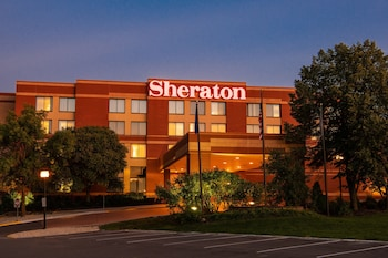 Hotel - Sheraton Minneapolis West Hotel