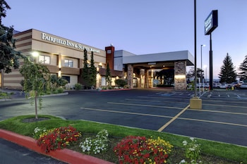 Hotel - Fairfield Inn & Suites by Marriott Spokane Valley