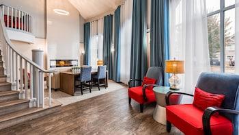 Hotel - Best Western Plus Regency Inn & Conference Centre