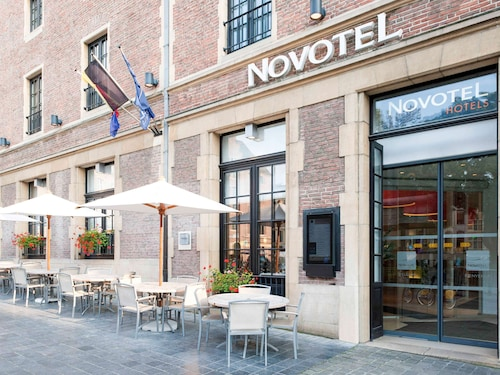 . Novotel Brussels off Grand'Place