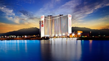 Book Grand Sierra Resort & Casino Featuring The Summit Tower in Reno.