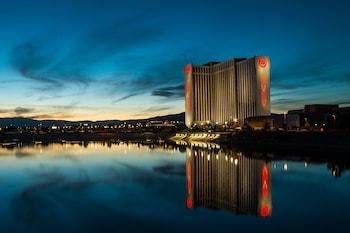 大席耶拉賭場渡假村 Grand Sierra Resort and Casino