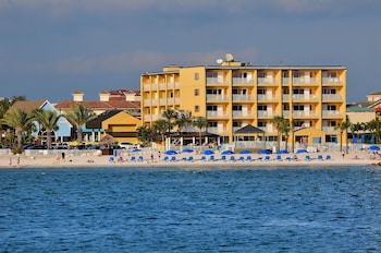 Quality Hotel Beach Resort Clearwater Beach