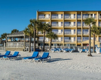Hotel - Quality Hotel Clearwater Beach Resort