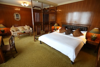 曼谷塔瓦納飯店