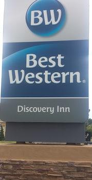 Best Western Discovery Inn - Exterior  - #0