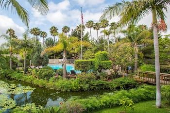Hotel - Ramada by Wyndham Santa Barbara
