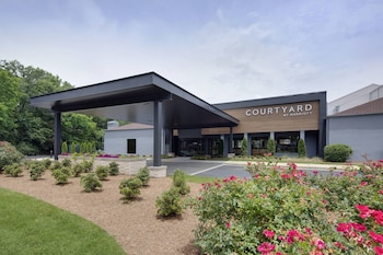 Hotel - Courtyard by Marriott Atlanta Marietta/I-75 North