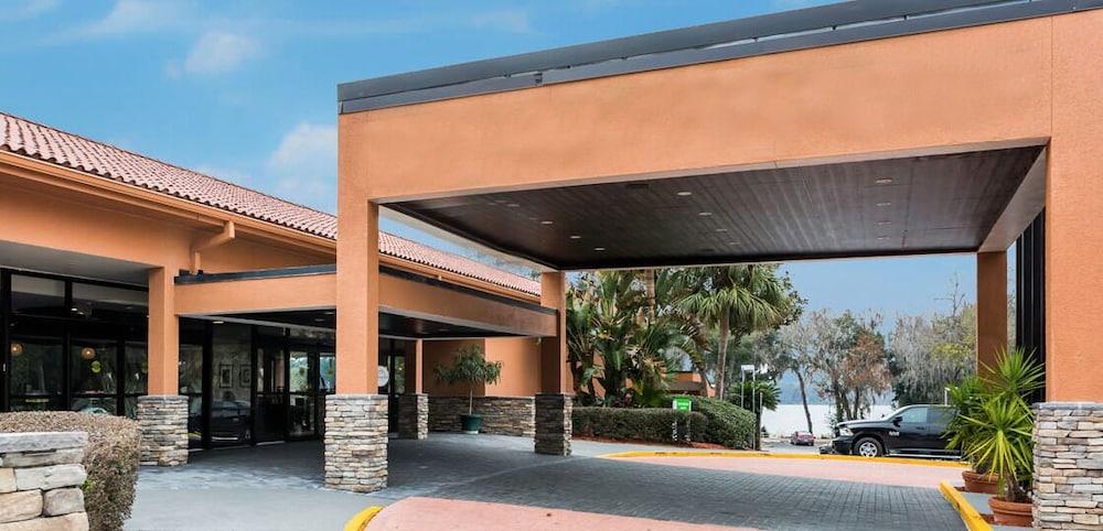 Hotel Wyndham Garden Gainesville