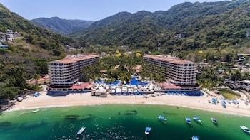 Hotel - Barceló Puerto Vallarta - All Inclusive