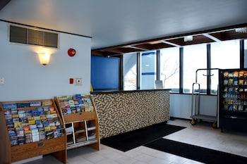 Hotel - Travelodge by Wyndham Milwaukee