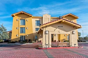 聖塔菲溫德姆拉昆塔飯店 La Quinta Inn by Wyndham Santa Fe