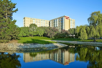 Hotel - Sheraton Suites Chicago Elk Grove