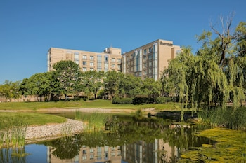 Elk Grove Village Vacations - Sheraton Suites Chicago Elk Grove - Property Image 1