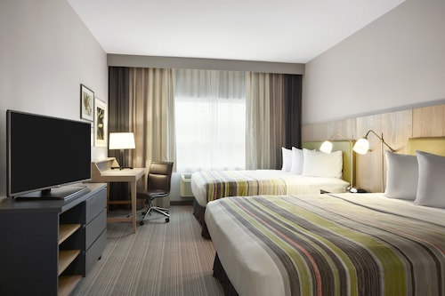 . Country Inn & Suites by Radisson, San Diego North, CA