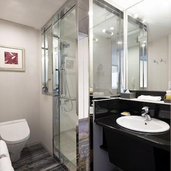 ANA CROWNE PLAZA OSAKA Bathroom
