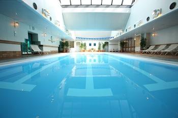 ANA CROWNE PLAZA OSAKA Pool