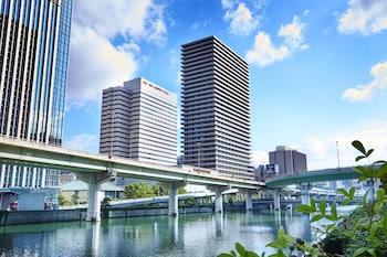ANA クラウンプラザホテル大阪