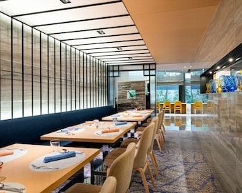 ANA CROWNE PLAZA OSAKA Restaurant