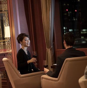 ANA CROWNE PLAZA OSAKA Lounge