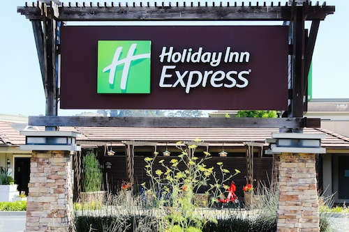 . Holiday Inn Express Mill Valley San Francisco Area