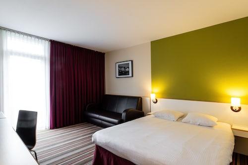 Promocje Green Park Hotel Brugge