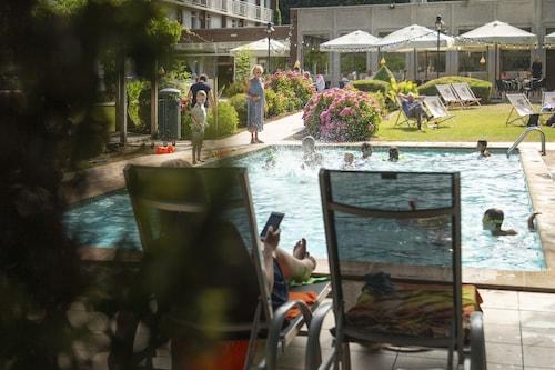 . Green Park Hotel Brugge