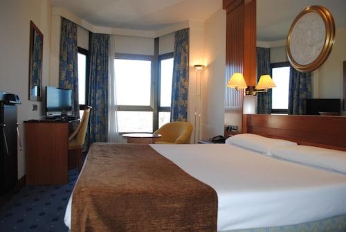 . Hotel AA Los Bracos by Silken