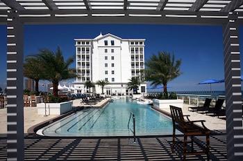 瑪格麗特維爾海灘飯店 Margaritaville Beach Hotel