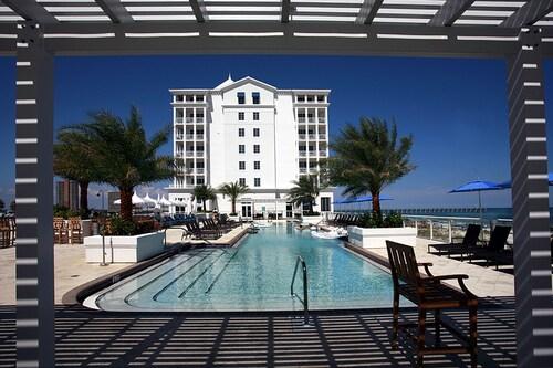 . Margaritaville Beach Hotel