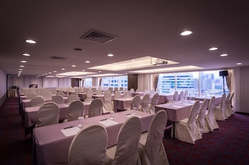 台北馥敦飯店