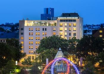 Hotel - Grandhotel Hessischer Hof