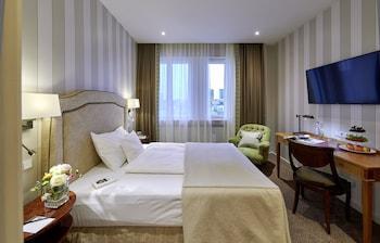 Classic Single Room, 1 Queen Bed
